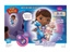 Doc McStuffins Wall Friends package.