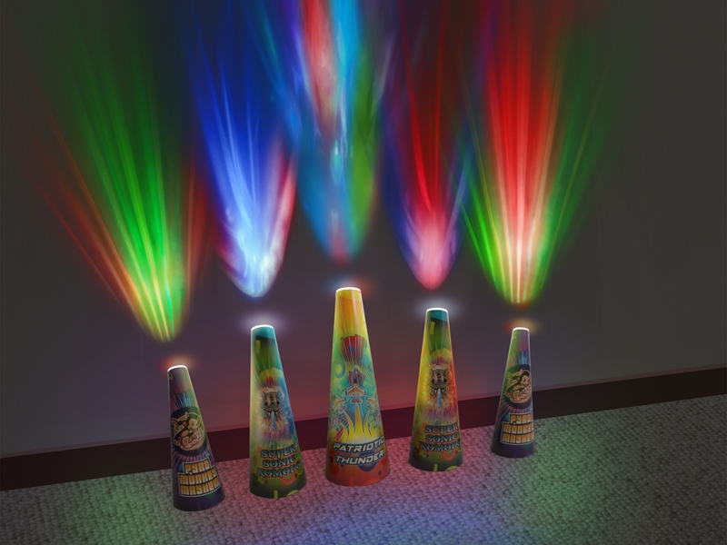 Light Show Toys 14
