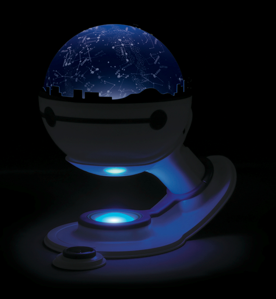 Uncle Milton S Toys In My Room Star Planetarium 174